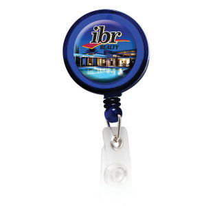 Promotional Retractable Badge Holders-BH104