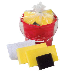 Car wash kit with