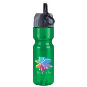Promotional Sports Bottles-DPTB28A