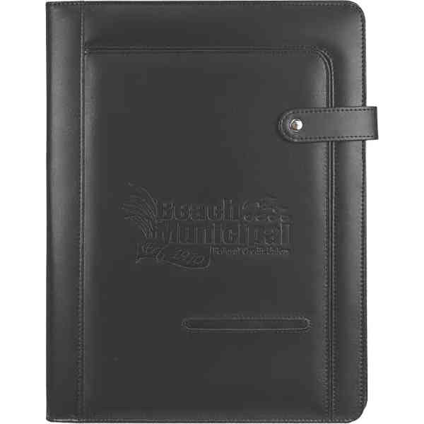 Tablet Computer Padfolio with