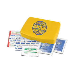 Promotional First Aid Kits-FA341