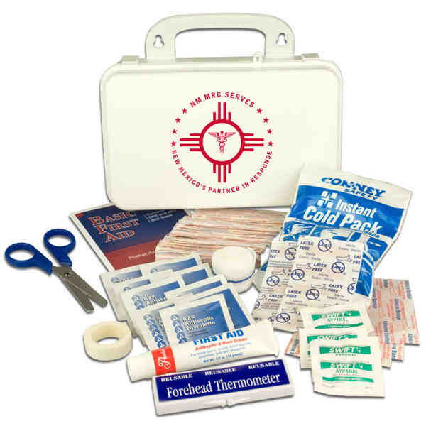 Ultra medical kit with