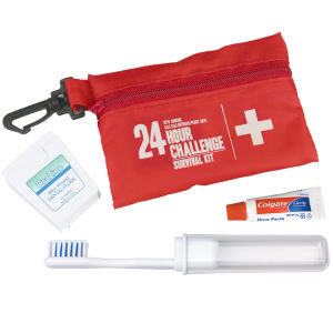 Promotional Travel Kits-FAZTK