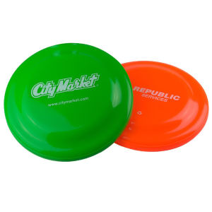 Promotional Flying Disks-FLY7