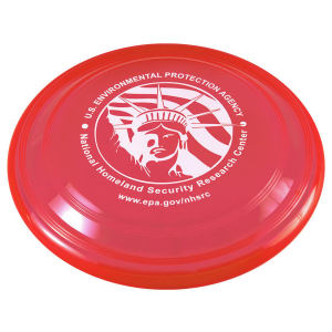 Promotional Flying Disks-FLY9T