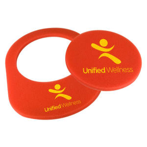 Promotional Flying Disks-FVF