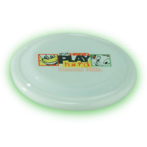 Promotional Flying Disks-GLFLY9