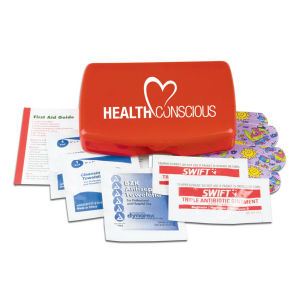 Promotional First Aid Kits-HSK9A