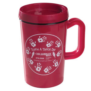 Promotional Insulated Mugs-JM22