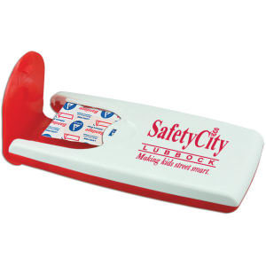 Promotional Bandage Dispensers-0736
