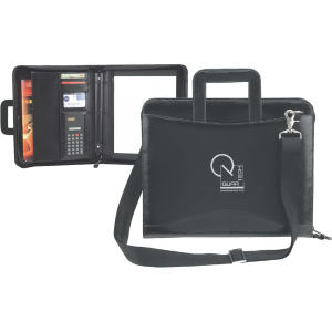 Promotional Zippered Portfolios-S805