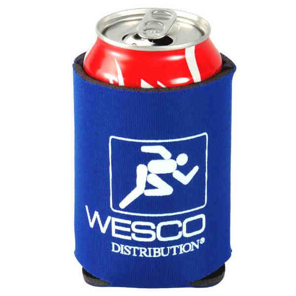 Pocket can holder, holds