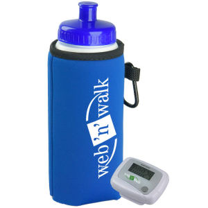 Promotional Beverage Insulators-PEDBC16