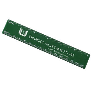 Promotional Rulers/Yardsticks, Measuring-RUL6R