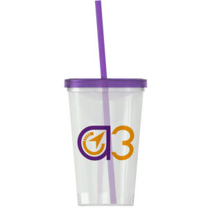 Promotional Drinking Glasses-SC20LS