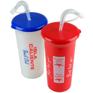 Promotional Drinking Glasses-SC32L