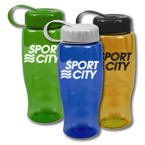 Promotional Sports Bottles-TB27T