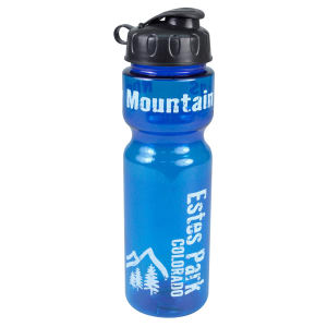 Promotional Sports Bottles-TB28F