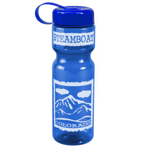 Promotional Sports Bottles-TB28T
