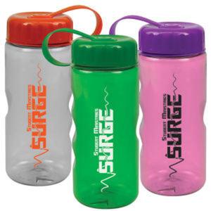 Promotional Sports Bottles-TRB22T
