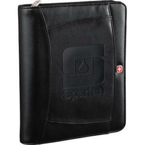 Wenger (R) - Notebook