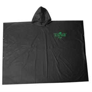 Promotional Rain Ponchos-F7100