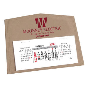 Promotional Desk Calendars-V8800