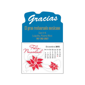 Promotional Wall Calendars-V8876