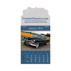 Promotional Wall Calendars-V8884