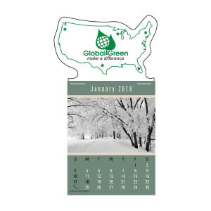Promotional Wall Calendars-V8885