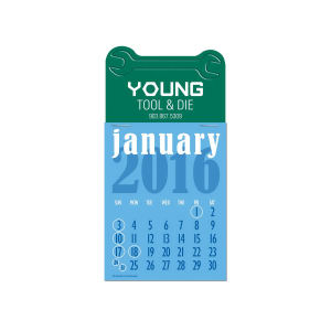 Promotional Wall Calendars-V8886