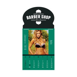 Promotional Wall Calendars-V8897