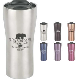 16 ounce stainless steel