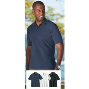 Promotional Polo shirts-EC2500