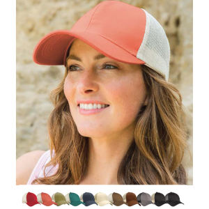One size adjustable cap