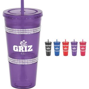 Promotional Drinking Glasses-62-633