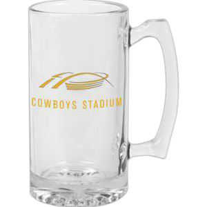 Promotional Glass Mugs-50-5272