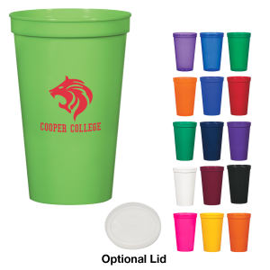 Promotional Plastic Cups-5901