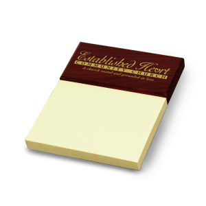 Promotional Memo Holders-02A-BURG