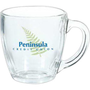 Promotional Glass Mugs-50-5344