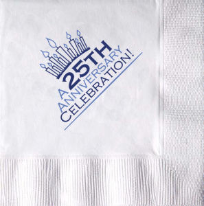 Promotional Napkins-WCN-2