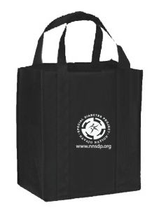 Promotional Food Bags-REUSED-BAG-R9B