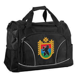 Promotional Gym/Sports Bags-TRAVL0758