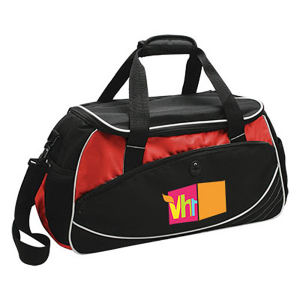 Promotional Gym/Sports Bags-TRAVL0509