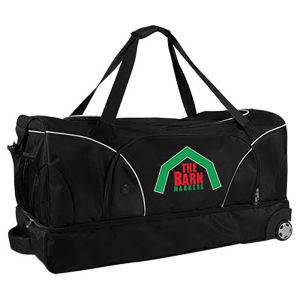 Promotional Gym/Sports Bags-TRAVL0760