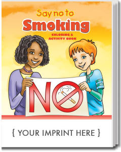 Promotional Coloring Books-0125