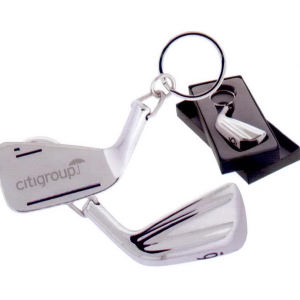 Promotional Multi-Function Key Tags-A1126