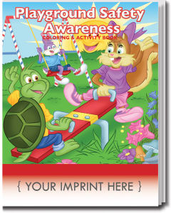 Promotional Coloring Books-0249