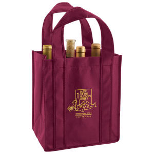 Promotional Cooler, Bottle,Lunch, Wine Bags-2WIN1011