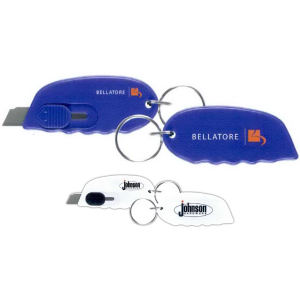 Promotional Multi-Function Key Tags-K127